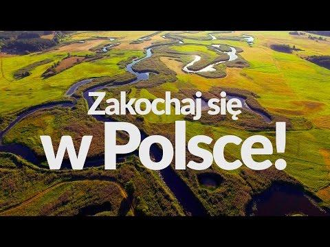 Zakochaj Się W Polsce!