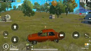 #GG GAME PLAY WITH NED SQUAD PUBG MOBILE FULL RUSH