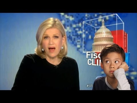 EvanTubeHD footage featured on World News with Diane Sawyer!