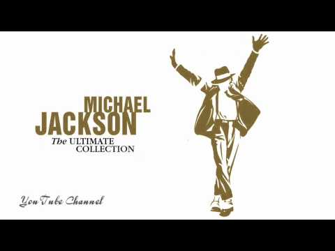 08 Unbreakable - Michael Jackson - The Ultimate Collection [HD]