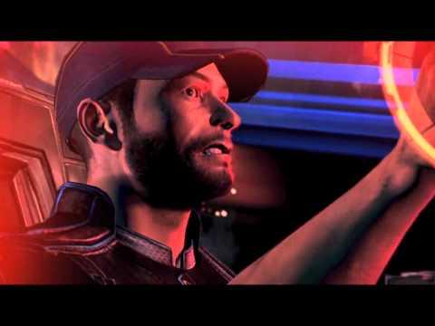 Mass Effect 3 final video