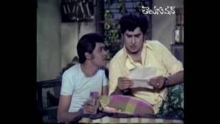 Pilla Zamindar - Pilla Zamindar - Full Length Telugu Movie - ANR - Jayasudha - 02