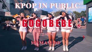 [KPOP IN PUBLIC] - MAMAMOO (마마무) - Gogobebe (고고베베) - CELEST CREW MELBOURNE
