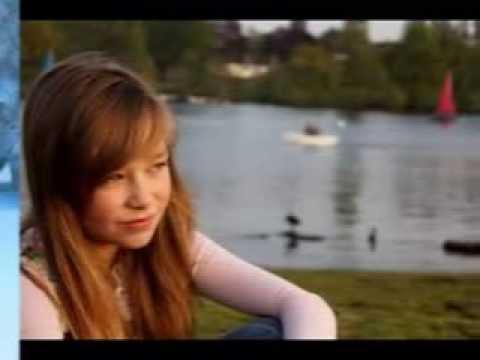 Let It Go ( Frozen ) -Connie Talbot