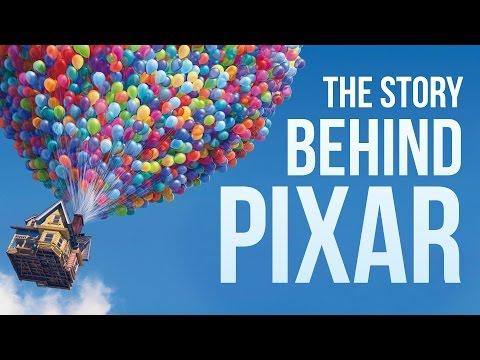 Pixar: The Story Behind the Studio