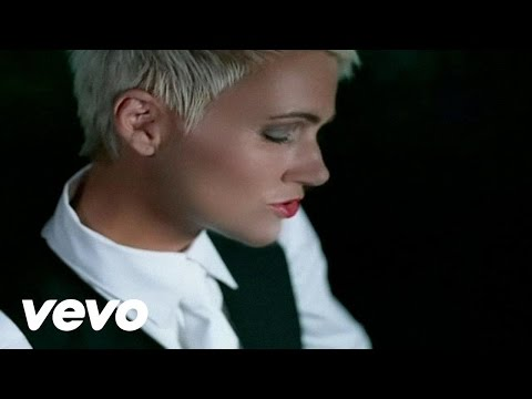 Roxette - Thing About You