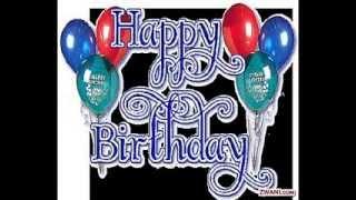 Happy Birthday Navya... :)