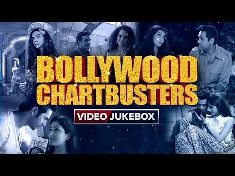 Bollywood Chartbusters | Video Jukebox
