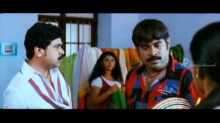 Kaaryasthan - Karyasthan Malayalam Movie   Malayalam Movie   Dileep   Creates Fake Bomb Panic in College   HD