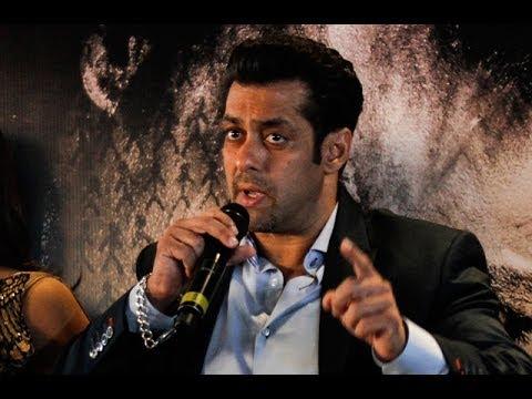 Salman Khan defends Narendra Modi at Jai Ho world premier in Dubai
