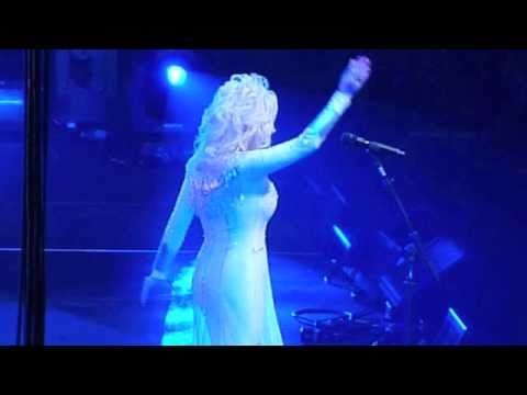 Dolly Parton, Vince Gill & Keith Urban, He Stopped Loving Her Today