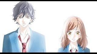Ao Haru Ride Opening (Cover Latino) - Sekai wa koi ni Ochiteiru +Acordes