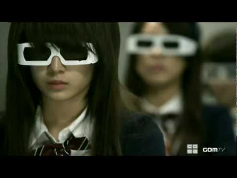 [MV/HQ] 티아라 (T-ara) - 너 때문에 미쳐 (I Go Crazy Because of You) [K-Pop February 2010] Music Videos