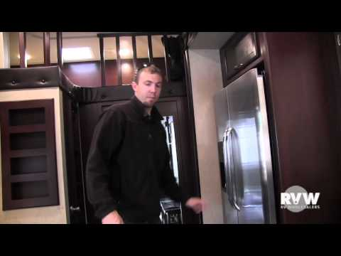 2015 Cyclone 4200 Toy Hauler Fifth Wheel by Heartland at RV Wholesalers