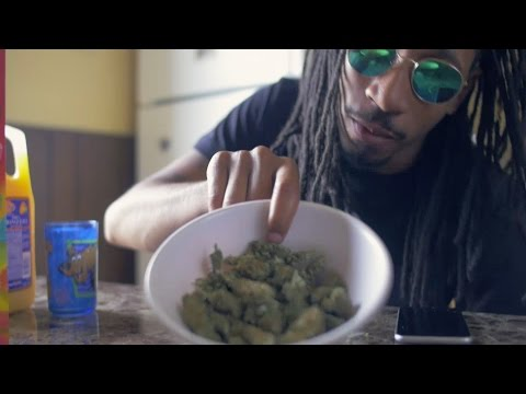 Willy J Peso - Wake N Bake (Official Video)