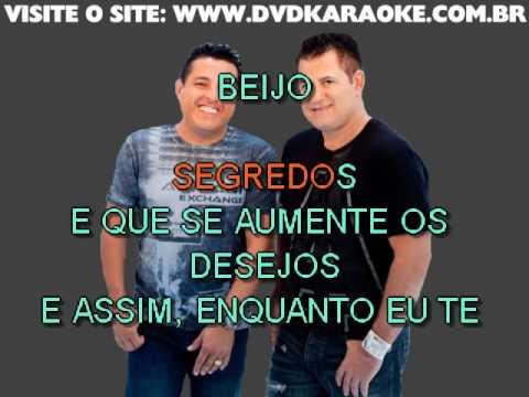 Bruno & Marrone   Por Um Minuto