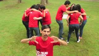 Dinámica: Saludos (Romper El Hielo Y Dividir En Grupos)