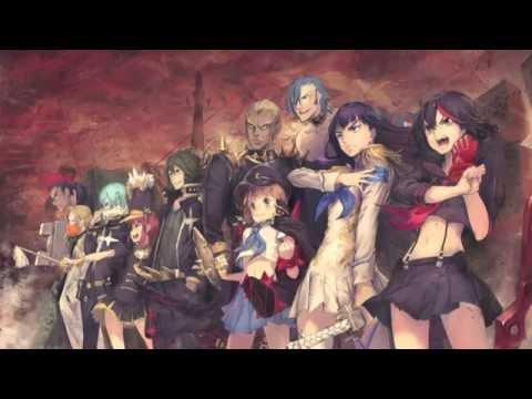 Kill la KIll Ryuko Matoi's theme