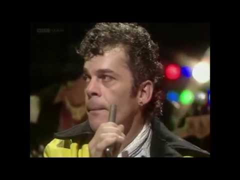 Ian Dury And The Blockheads ‎– Hit Me With Your Rhythm Stick