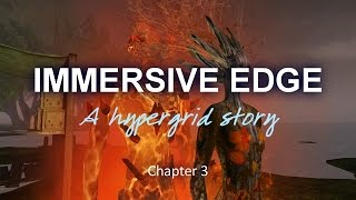Immersive Edge Chapter 3