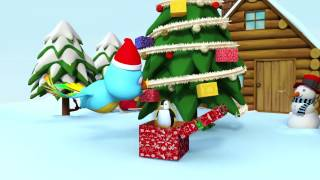 Kids Christmas Song about Santa Claus   Christmas Songs 2016