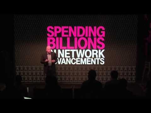 T-Mobile Uncarrier 7.0 Announcement