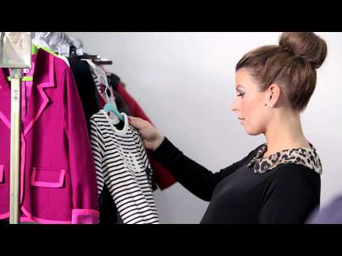 COLEEN ROONEY COOL CANDY KIDSWEAR 2013 (BEHIND THE SCENES)