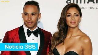 Vídeo de Lewis Hamilton com Nicole Scherzinger divulgado na Internet