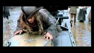 Pirates of the Caribbean: On Stranger Tides - TQE93*On Stranger Tides*The best scenes (Part 1:2) ENGLISH!!!