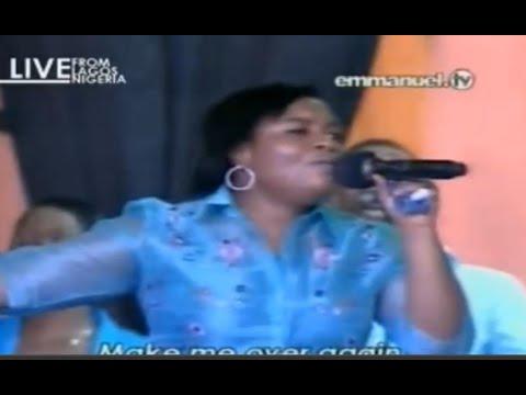 Scoan 01 03 15: Praise & Worship With Emmanuel Tv Singers. Emmanuel Tv video