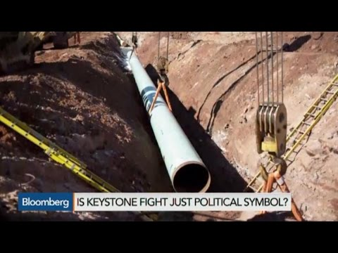 Why Keystone Pipeline Remains at Top of Agenda for GOP
