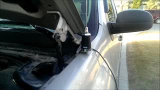 Mobile Install - Part 2 - antennas
