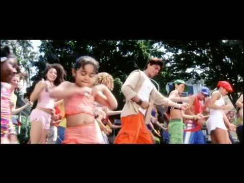 Lebe und denke nicht an Morgen-Pretty Woman | Sharukh Khan, Preity Zinta