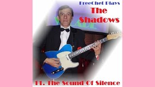11 The Sound Of Silence The Shadows