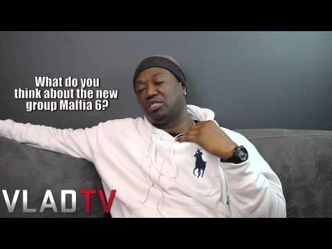 Project Pat Speaks On Why Juicy J Isn't Working With Three 6 Mafia