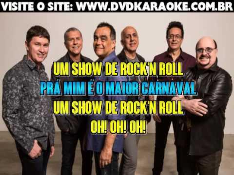 Roupa Nova   Show De Rock Roll