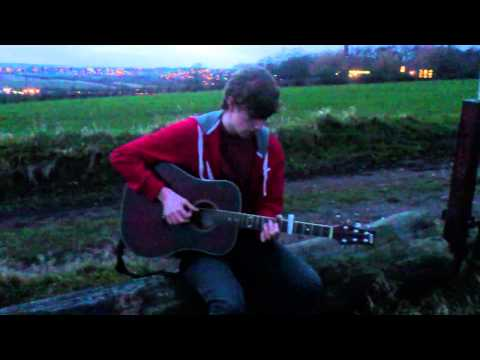 Old Pine - Ben Howard (Daniel Mackley Cover)