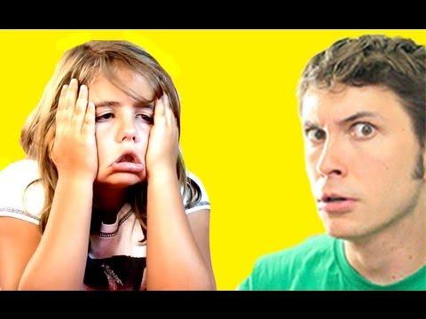 Kids React To Tobuscus Lazyvlog video