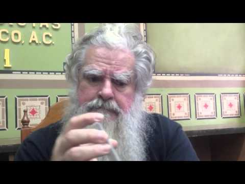 Predicciones Brujo Mayor 2012 15:01 Mins | Visto 98933 veces ...
