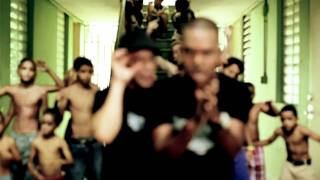 REDIMI2 FEAT. VICO C -- PAO PAO PAO [Video Oficial HD]