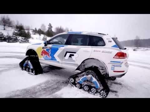 VolkswagenSverige