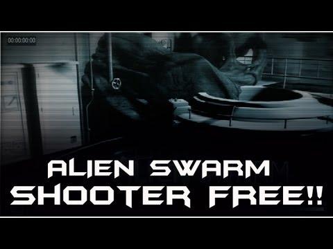 Alien Swarm - Shooter Free - Primeiras Impressões