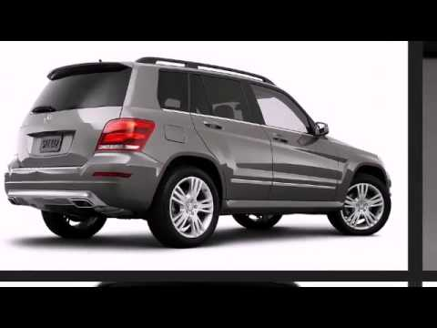 2013 Mercedes Benz  GLK Class Video