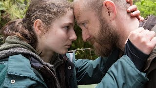 LEAVE NO TRACE (Trailer)