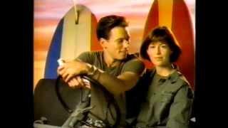 KOMO China Beach 1989 promo