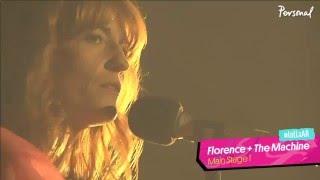 Download Lagu Florence + The Machine - Lollapalooza Argentina 2016, Full Concert, Live Gratis STAFABAND