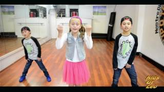 Little Mix ft Sean Paul Hair LIVE A Capella COVER by Kids Of Leo