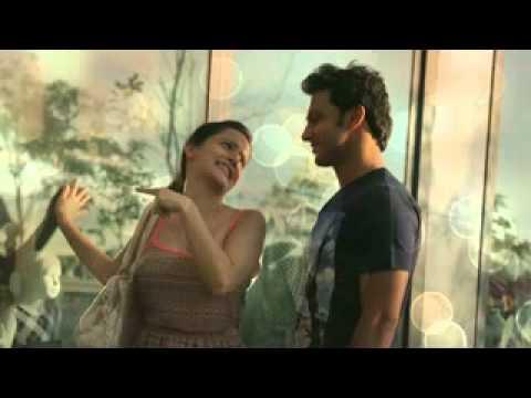 Hello Kusala Menacheli- Ishq Wala Love | Adinath Kothare & Sulagna...