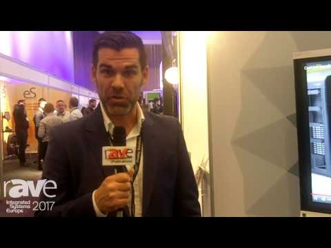 ISE 2017: CadAltro Shows Off Their CAD Visualization System
