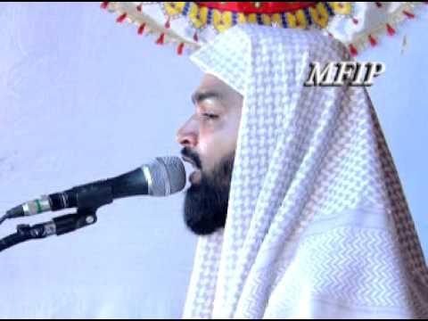 Kabeer baqavi NEW Mihrajinte sandhesham PART 1/2